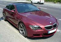 Picture of 2009 BMW M6 Coupe RWD, exterior, gallery_worthy