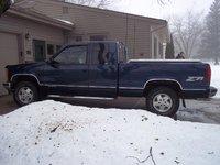 Picture of 1996 Chevrolet C/K 1500 Silverado Standard Cab SB, exterior