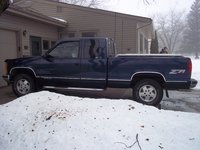 Picture of 1996 Chevrolet C/K 1500 Ext. Cab 6.5-ft. Bed 4WD, exterior