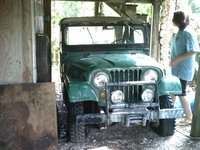 Picture of 1967 Jeep CJ-5, exterior, gallery_worthy