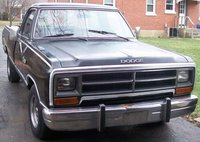 1980 Dodge D-Series Picture Gallery