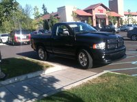 2005 Dodge Ram 1500 SLT SB 4WD, My new truck!!, exterior, gallery_worthy