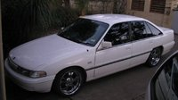 Picture of 1992 Holden Calais, exterior