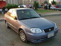Picture of 2010 Hyundai Accent, exterior, gallery_worthy