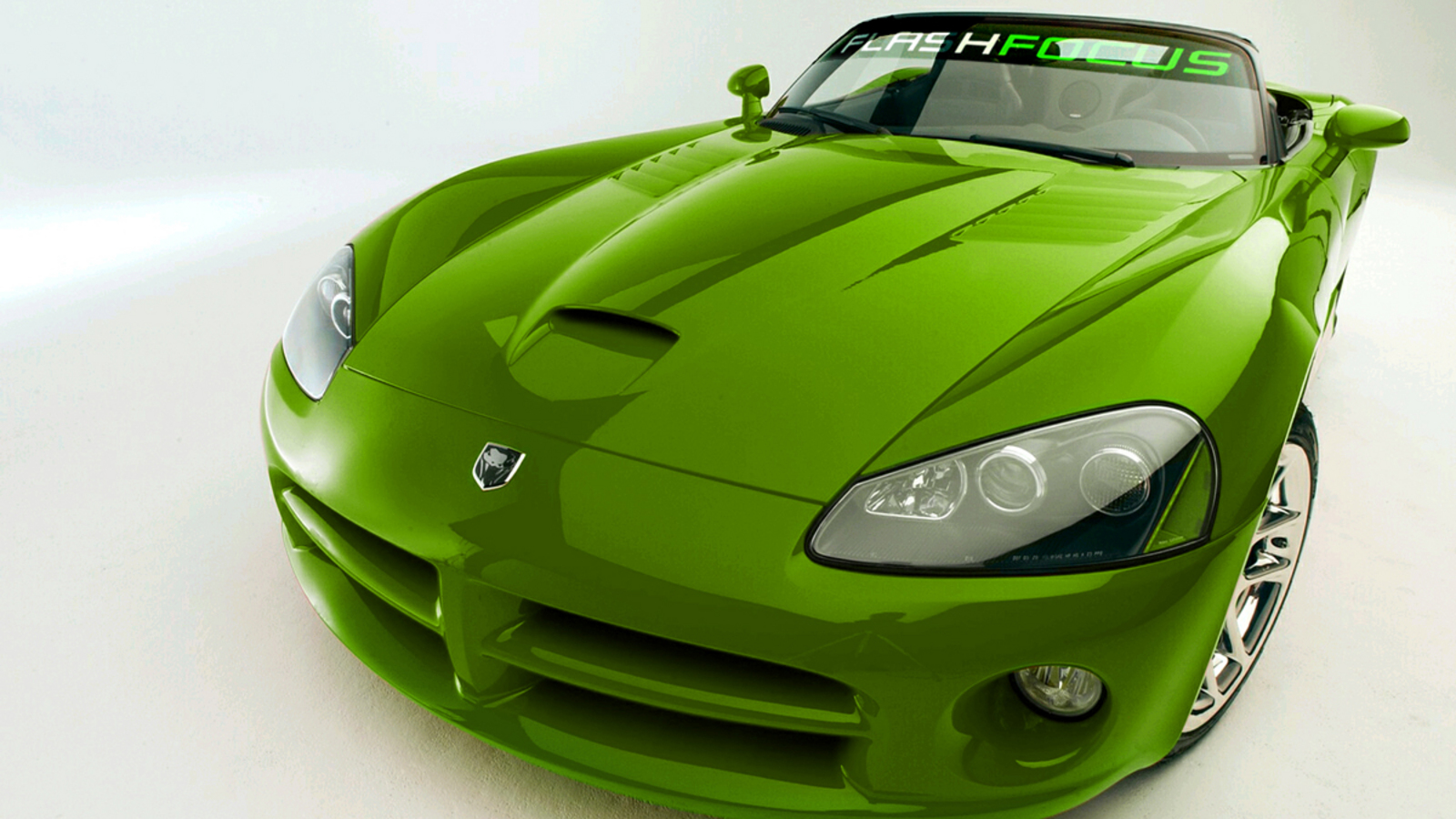 1996 Dodge Viper 2 Dr GTS Coupe picture, exterior