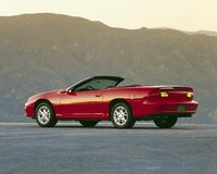 Picture of 1994 Chevrolet Camaro Z28 Convertible RWD, exterior, gallery_worthy
