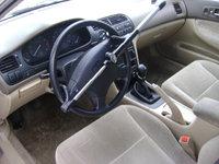 Picture of 1994 Honda Accord LX Wagon, interior