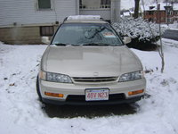 Picture of 1994 Honda Accord LX Wagon, exterior