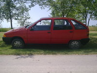 1991 Zastava Florida Overview