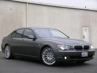 Picture of 2008 BMW 7 Series 750i RWD, exterior, gallery_worthy