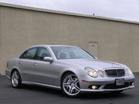 Picture of 2005 Mercedes-Benz E-Class E 55 AMG, exterior