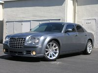 Picture of 2006 Chrysler 300 SRT-8, exterior, gallery_worthy