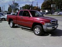 Picture of 1999 Dodge Ram 1500 4 Dr Laramie SLT 4WD Extended Cab LB, exterior, gallery_worthy