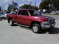 Picture of 1999 Dodge Ram Pickup 1500 4 Dr Laramie SLT 4WD Extended Cab LB, exterior