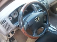 Picture of 2002 Honda Civic LX, interior, gallery_worthy