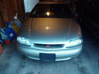 Picture of 1998 Chevrolet Monte Carlo 2 Dr Z34 Coupe, exterior