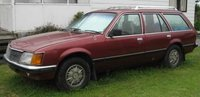 1982 Holden Commodore, mine was blue but other wise looked the same, exterior