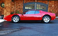 1984 Ferrari Berlinetta Boxer Overview