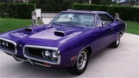 1970 Dodge Coronet, larg block v8 engines no modifications same paint job , exterior