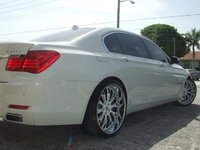 Picture of 2011 BMW 7 Series 750Li, exterior