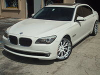 Picture of 2011 BMW 7 Series 750Li RWD, exterior, gallery_worthy