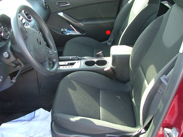 2005 pontiac g6 pictures cargurus. Black Bedroom Furniture Sets. Home Design Ideas