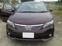 2008 Toyota Allion picture, exterior