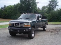 Picture of 1994 Ford F-250 2 Dr XLT 4WD Extended Cab LB, exterior, gallery_worthy