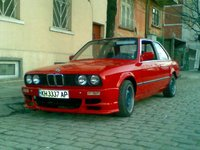 Picture of 1985 BMW 3 Series 325i, exterior