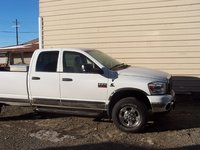 Picture of 2007 Dodge Ram Pickup 2500 SLT Mega Cab 4WD, exterior