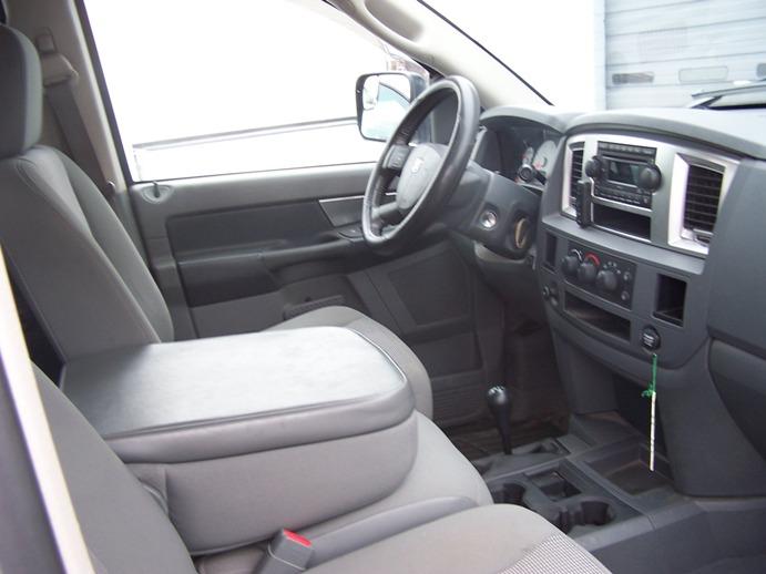 2007 Dodge Ram Pickup 2500 Pictures Cargurus