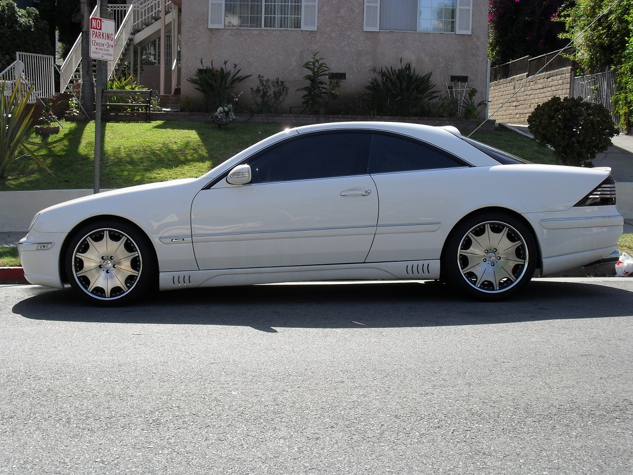 2002 mercedes benz cl class pictures cargurus for Mercedes benz cl500 review