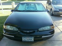Picture of 1997 Ford Thunderbird LX RWD, exterior, gallery_worthy