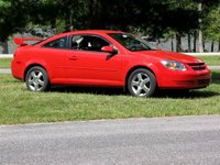 Picture of 2010 Chevrolet Cobalt 1LT Sedan FWD, exterior, gallery_worthy
