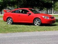 Picture of 2010 Chevrolet Cobalt LT1 Sedan FWD, exterior, gallery_worthy