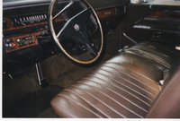 Picture of 1970 Cadillac Eldorado, interior