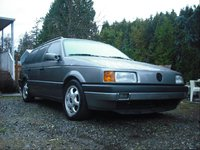 Picture of 1992 Volkswagen Passat 4 Dr GL Wagon, exterior, gallery_worthy