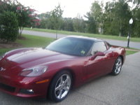 Picture of 2007 Chevrolet Corvette Coupe RWD, exterior, gallery_worthy