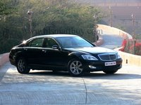 Picture of 2010 Mercedes-Benz S-Class, exterior, gallery_worthy