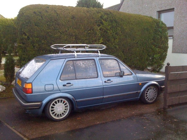 Picture of 1985 Volkswagen Golf