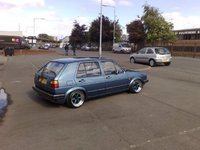 1985 Volkswagen Golf Picture Gallery