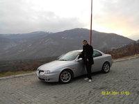 1999 Alfa Romeo 156, my baby, exterior