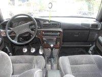 1991 Toyota Corona Overview