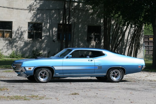 Picture of 1970 Ford Torino, exterior, gallery_worthy