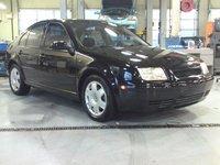 2001 Volkswagen Jetta GLX VR6 for sale pics, sold Feb 2010, exterior