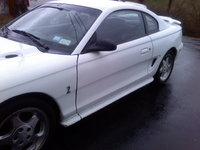 Picture of 1994 Ford Mustang SVT Cobra 2 Dr STD Coupe, exterior