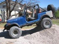 Picture of 1985 Jeep CJ7