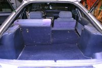 Picture of 1986 Toyota Celica GT Hatchback, interior