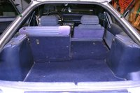 Picture of 1986 Toyota Celica GT liftback, interior