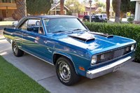 1974 Plymouth Scamp Picture Gallery